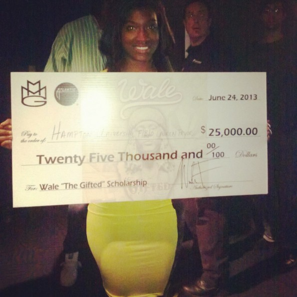 wale-gives-college-scholarship-the-jasmine-brand-595x595