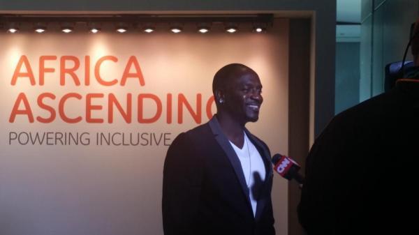 Image Courtesy: Akon Facebook Page