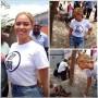 Beyonce Makes Humanitarian Mission toHaiti