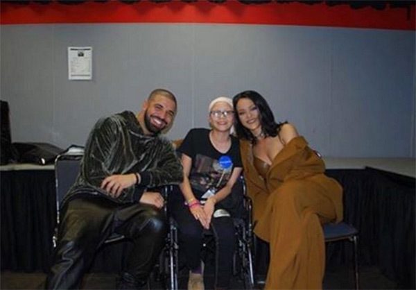 rihanna-drake-cancer-patient-hospital-ftr