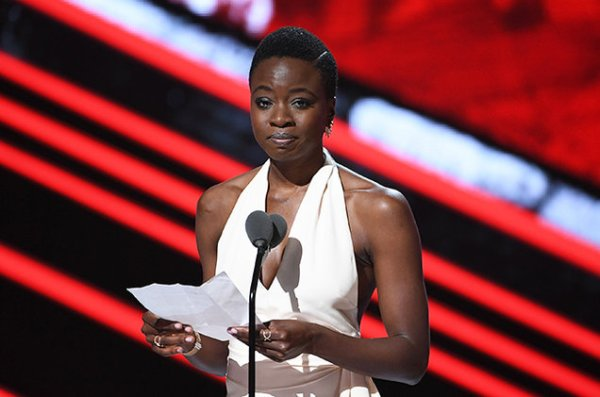 Danai-Gurira-Black-Girls-Rock