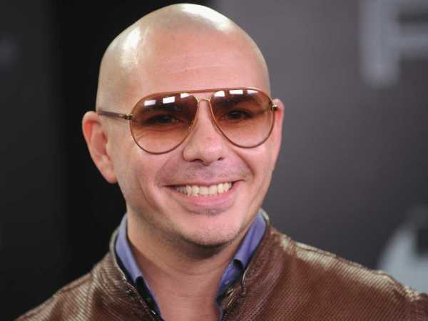 Rapper pitbull transports cancer patients in pr to us for why rapper pitbull admires warren buffet and mark voltagebd Image collections